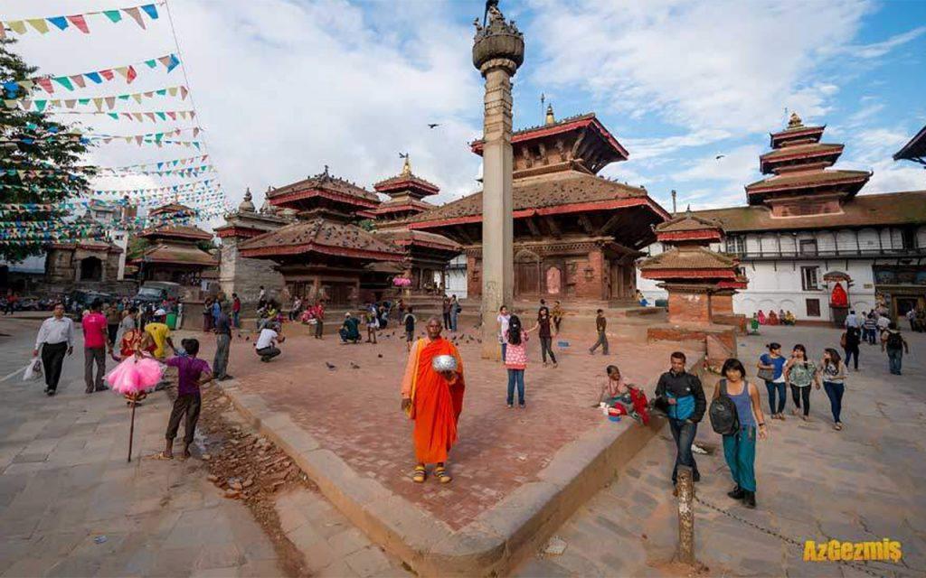 nepal fotoğraf gezisi