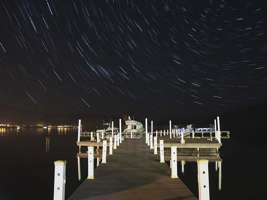 selimiye yıldız pozlama