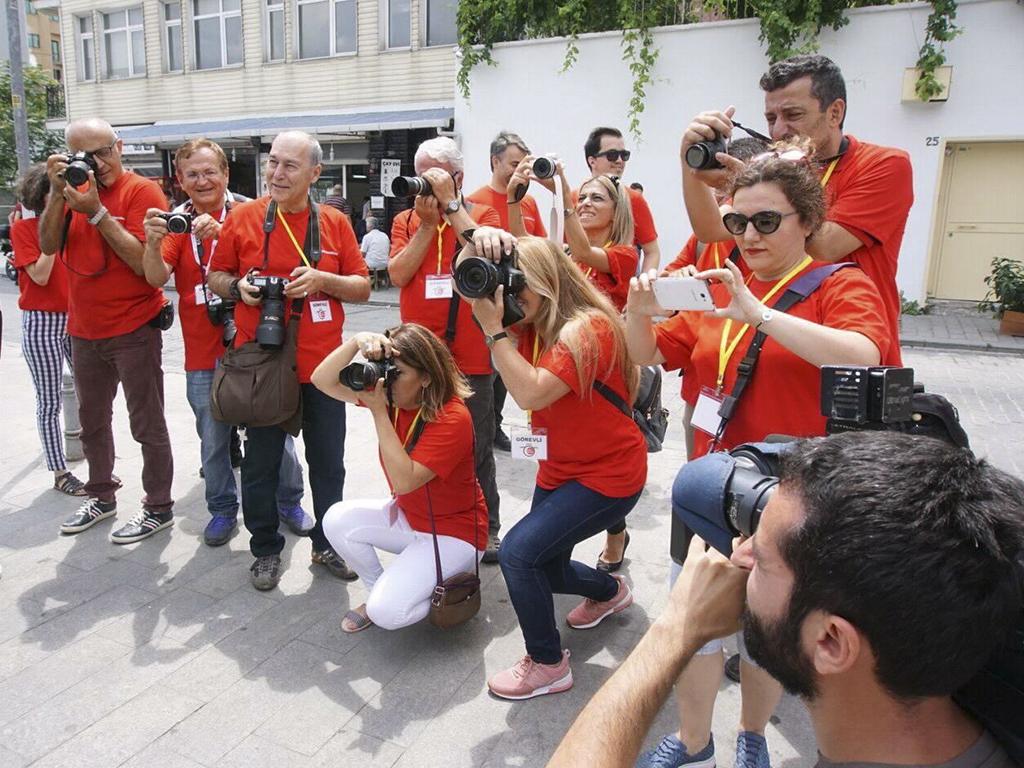 photomarathon 2018 istanbul